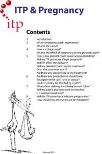 ITP & Pregnancy