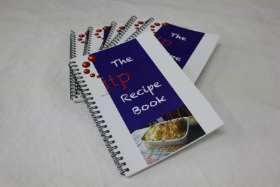 ITP Recipe Book