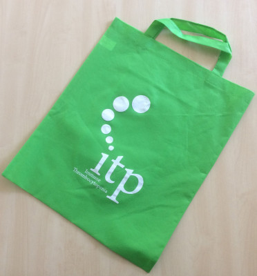 ITP Shopping Bag